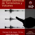 Seminario_6 de mayo de 2016_senales sismicas